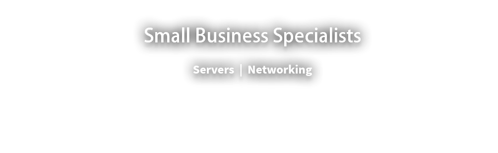 Small Business Specialists