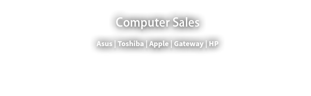 Computer Sales